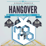 HANGOVER PARTY @ Surrender 9/12/14