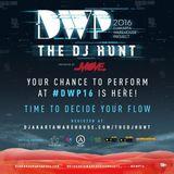 DWP 16 - The DJ Hunt