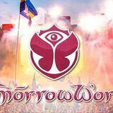 Afrojack - Live @ TomorrowWorld 2015 (Atlanta, USA) - 26.09.2015