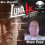 Buzz Fuzz - Lunatic Trakteert Liveset