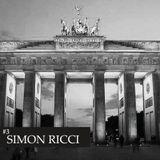 SIMON RICCI//SELECTION N.3