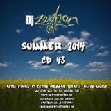 DJ Zeyhan - Summer 2014 - CD 43