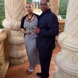 Dana & Rose:  Happy 26th Wedding  Anniversary