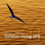 Ganorium Voyage 2014-11