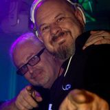 Louise Canny Party Set 3 Mr Chops & Kevin Delaney