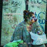 Polyclinique Redux ft Yorobi & Soundsurfer
