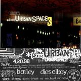 Bailey Live at SubUrban Space April 20, 1998