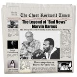 Rance Alva Mix Tape -37- The Legend Of Bad News Marvin Barnes
