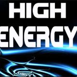 80's High Energy Mix One