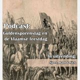 Guldensporenslag en de Vlaamse feestdag