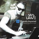 Stas Drive guest mix 'Flooressence' DI FM (USA)