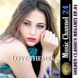 LOVE THEMES (GOLDEN CLASSICS MEGAMIX Ep.04)