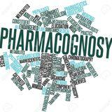 Pharmacognosy S01