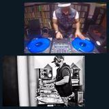 Podcast : #OKLMix DJ Quick & DJ Just 05/11