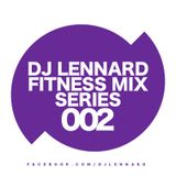 Lennard - Fitness Mix 02 (2014)