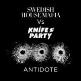 Swedish House Mafia Ft. Ralvero & Knife Party - Fuck The Antidote (Furious Stylez Mashup)