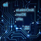 Vale Ocón - eLektrOniK insiDE oNe (oct016)