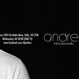*** FREE DOWNLOAD *** Andrez Live! S07E49