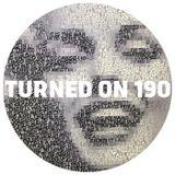 Turned On 190: Fouk, Nachtbraker, Blutch, Eduardo De La Calle, Clarian, Jamie Principle