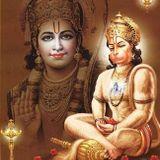 Om Hanuman Om SitaRam - Ambient,Chillout,Mantra mix