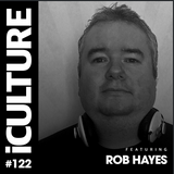 iCulture Guest Mix (Rob Hayes (25-07-19))
