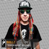 "Brillz ""Year In Music"" 2015 Mix"