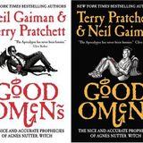 The Book Club - Good Omens by Terry Pratchett & Neil Gaiman (03/01/2016)
