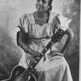 ממפיס מיני • 46 שנים למותה • Memphis Minnie