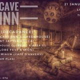 R.A.F. live @ Cave Inn 21/01/2017