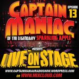 Episode 13 CMS  / Live On Stage