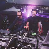 Kollektiv Turmstrasse @ Connaisseur Mixtape 09 Special X-mas Edition 19-12-2014