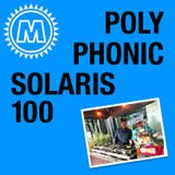 Polyphonic x Solaris100 Part 2