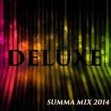 Summa Mix 2014 (Full 4 Hour Mix) - Mixed by Deluxe