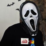 Halloween Mash-Up Party @  Bear's Nook Bar 2013