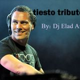 Elad Amedi Trance Case #Episode 11 (Tiesto Tribute)