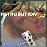 Retrobution Volume 71 – 90's Club House 2, 124 bpm