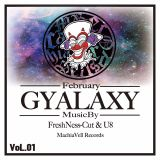 Gyalaxy VoL.01