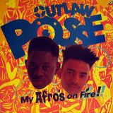 Outlaw Posse -  My Afro's On Fire 1990
