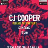 Release the pressure conscious radio 11.03 DEF MIX special