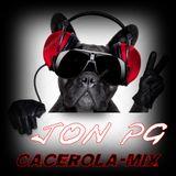 Programa Cacerola Mix Jon_PG Fanatikadance 12 Junio 2018