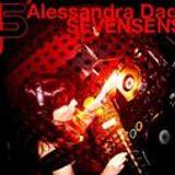Sevensensis - Alessandra Dagos