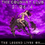 Louk - Country Club Reunion II (Bournemouth) 21-06-2014