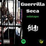 Guerrilla Seca Mixtape By Dj Gkiu