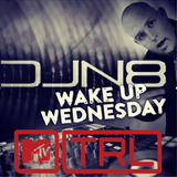 "WakeUpWednesday Vol. 27 ""The TRL HipHop Mix"""