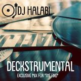 DJ Halabi - Deckstrumental (The Find Edition)