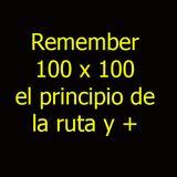 Set Remember Maxi Pop - El principio de la ruta....and+