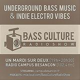 Bassculture #ULW 6 + Robdanoize Selecta for BOUCAN