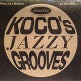 Dj Koco a.k.a. Shimokita  – Koco's Jazzy Grooves - Tape Side A