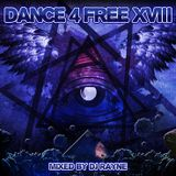 Dance4Free Vol.18 (Mixed by Dj Rayne)