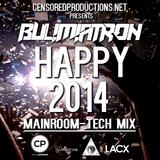CensoredProductions.net - Guest Mix #1: BUL!M!ATRON